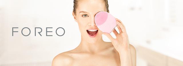Améliorez votre quotidien beauté et profitez d'un code promo FOREO