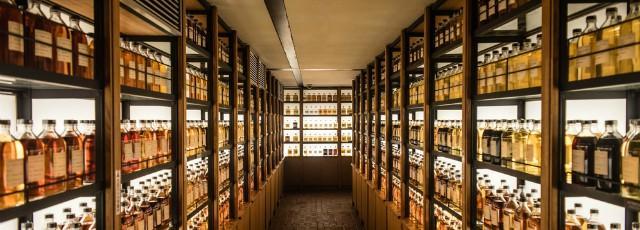 Le whisky : plus qu'une boisson, un investissement