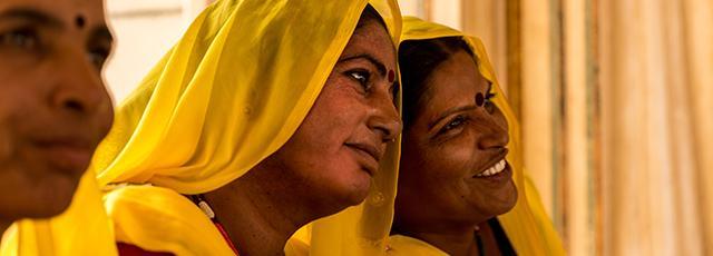 3 bonnes raisons de partir en Inde