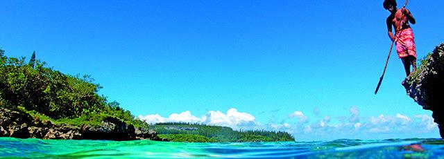 3 bonnes raisons de partir en Nouvelle-Calédonie