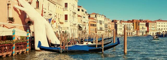 5 raisons qui vous donneront envie de (re)partir à Venise