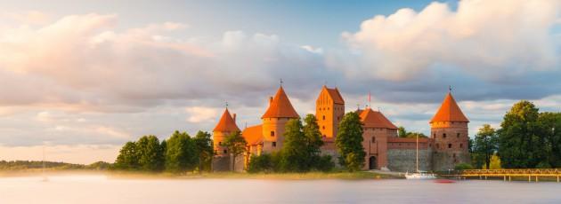 5 sites à ne pas manquer lors d'un voyage aux Pays Baltes