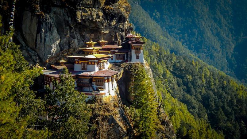 5 raisons de partir au Bhoutan