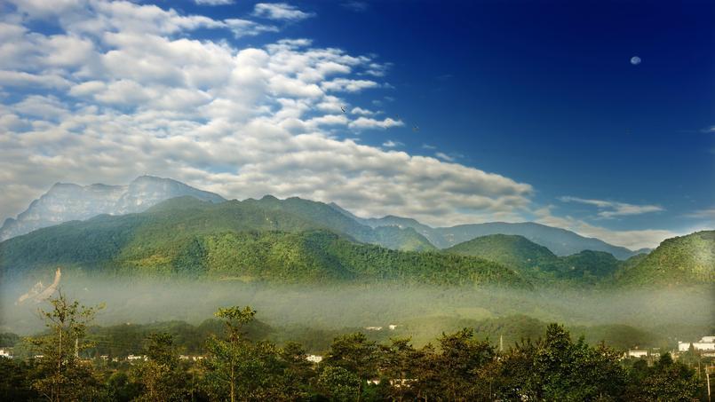 5 étapes à ne pas manquer au Sichuan