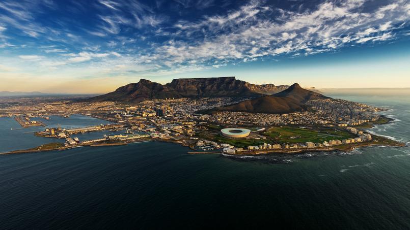 5 raisons de partir en voyage en Afrique du Sud