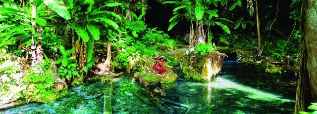 3 bonnes raisons de découvrir la Papouasie-Nouvelle-Guinée