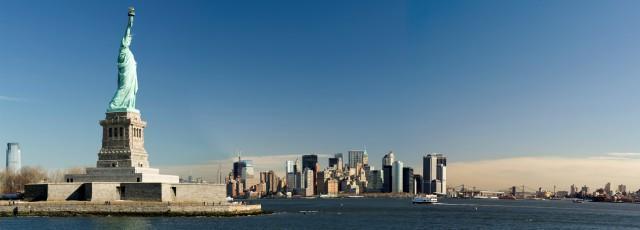 (Re)partir à New York... en toutes saisons