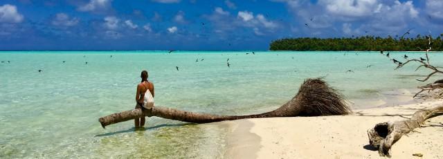 5 îles pour un rêve polynésien