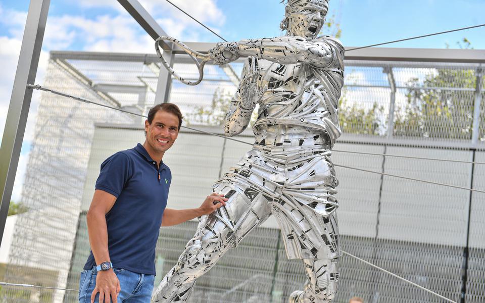 Tennis Roland Garros
