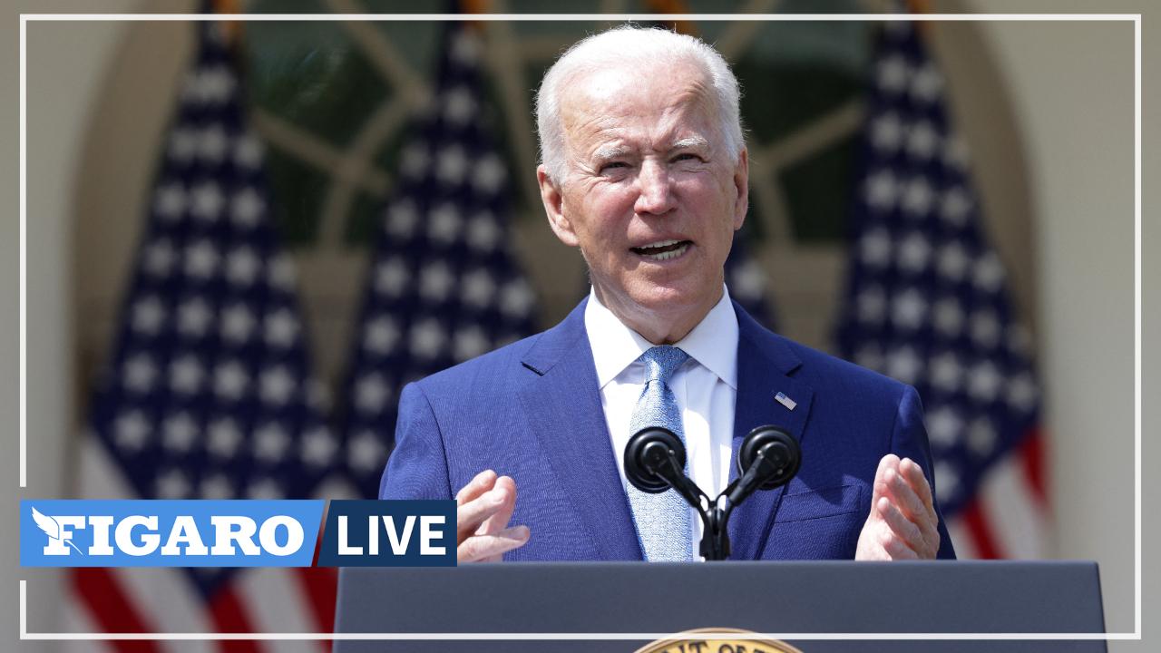 «Assez de prières, il est temps d'agir»: Joe Biden dévoile un plan contre la violence des armes à feu
