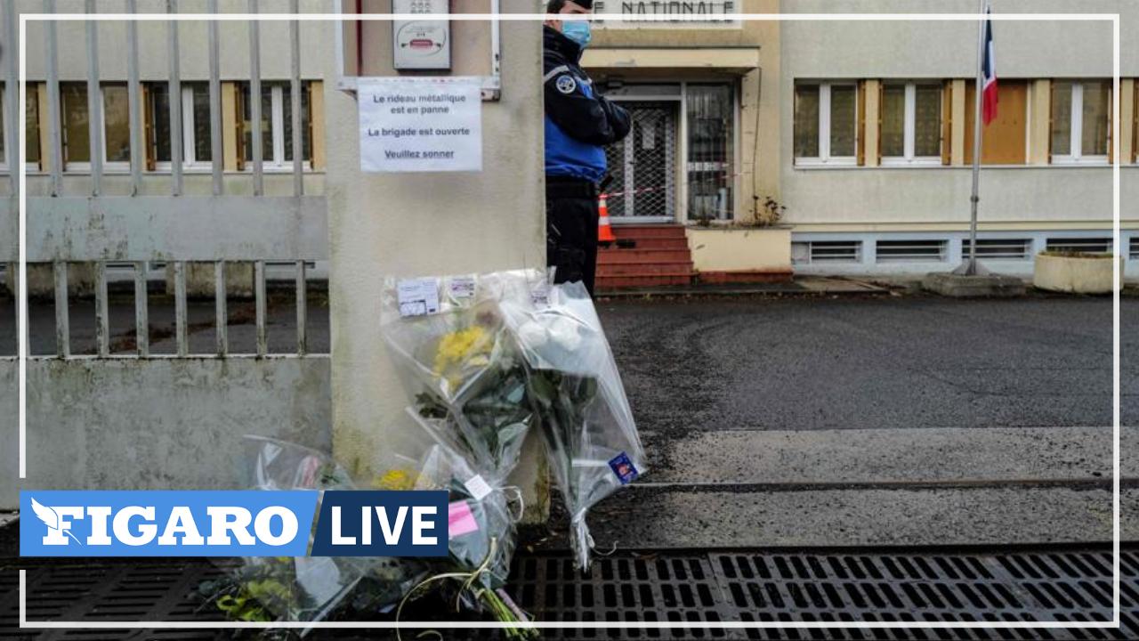 «On est catastrophés»: le maire d'Ambert s'exprime après la mort de trois gendarmes de la compagnie de sa ville