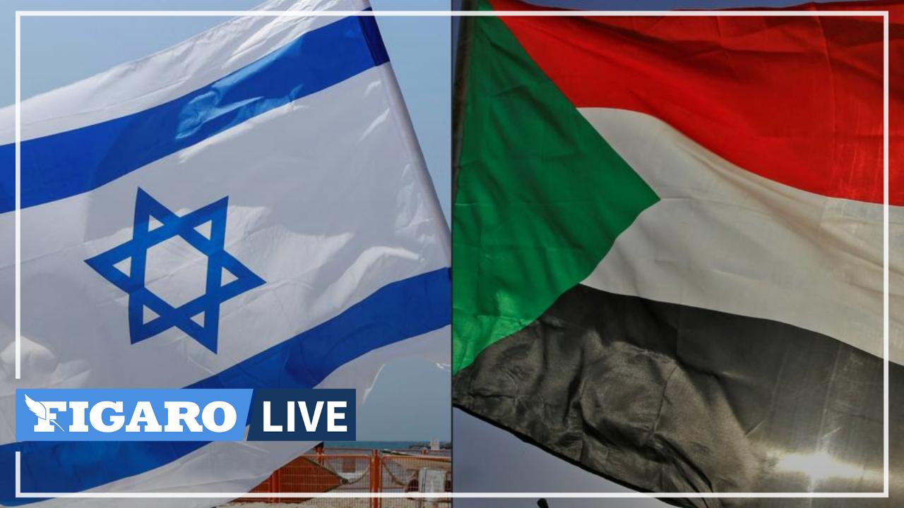 À Khartoum, réactions mitigées après l'annonce de la normalisation des relations entre Israël et le Soudan