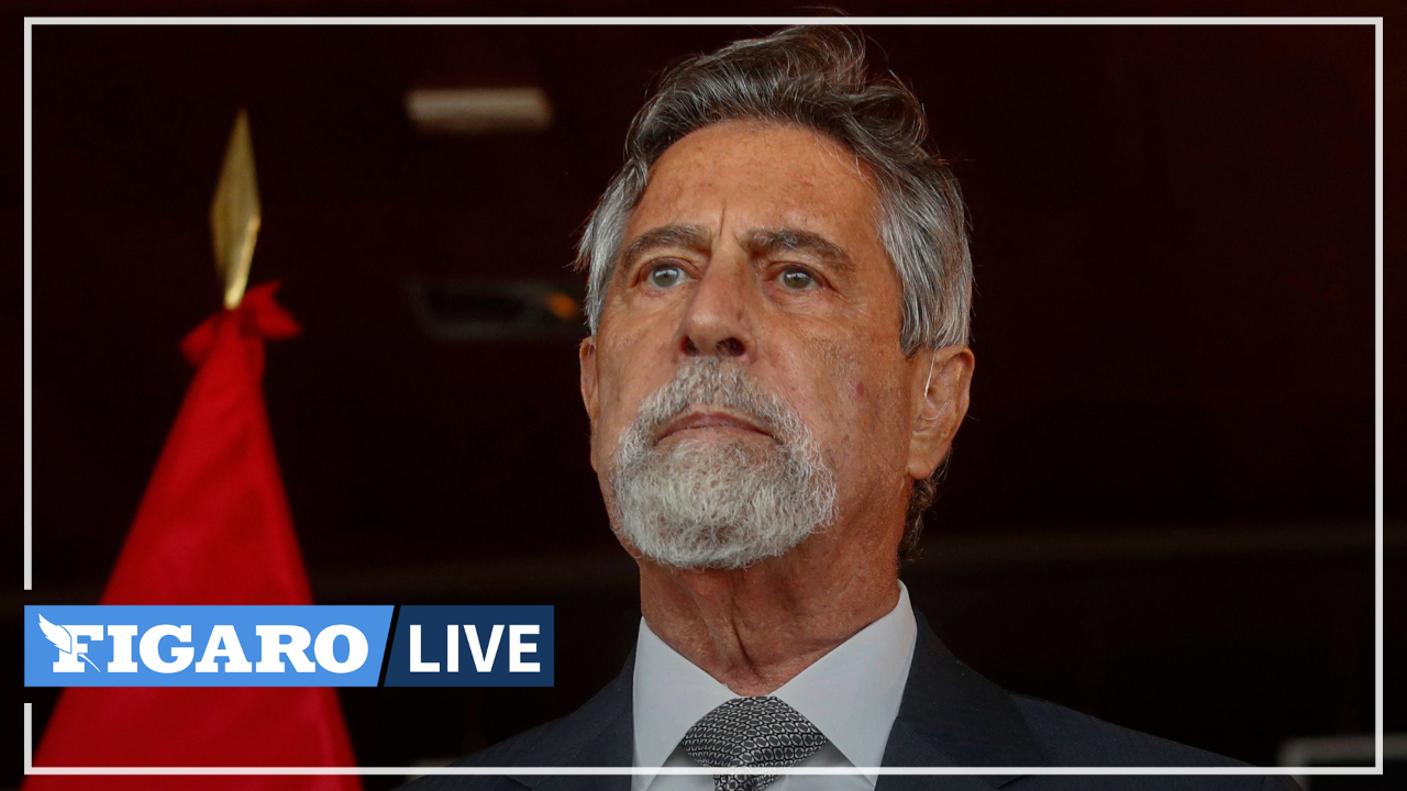 Le président par intérim péruvien n'estime pas nécessaire «une nouvelle constitution»