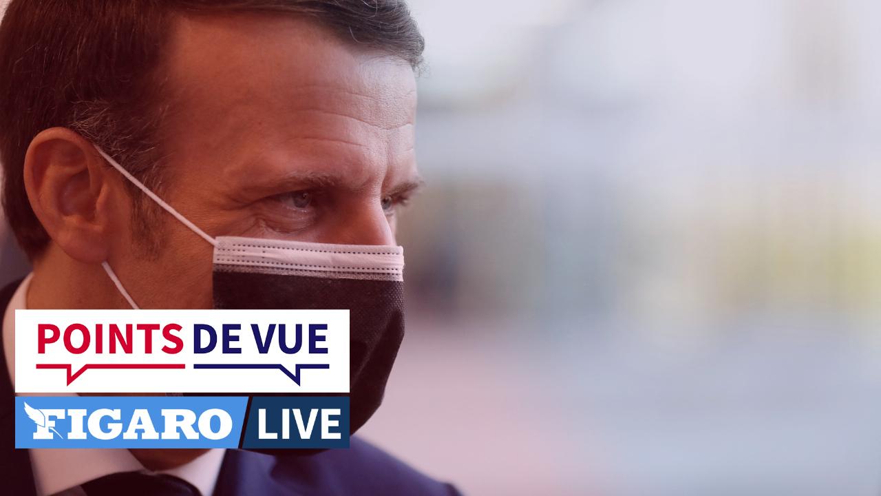 Macron: c'est gagné pour 2022?