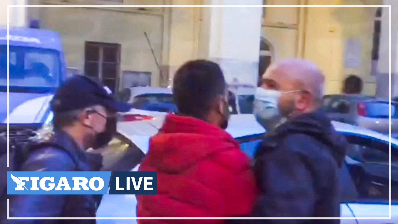 Attentat de Nice: un homme soupçonné d'avoir fourni une arme à l'assaillant arrêté en Italie