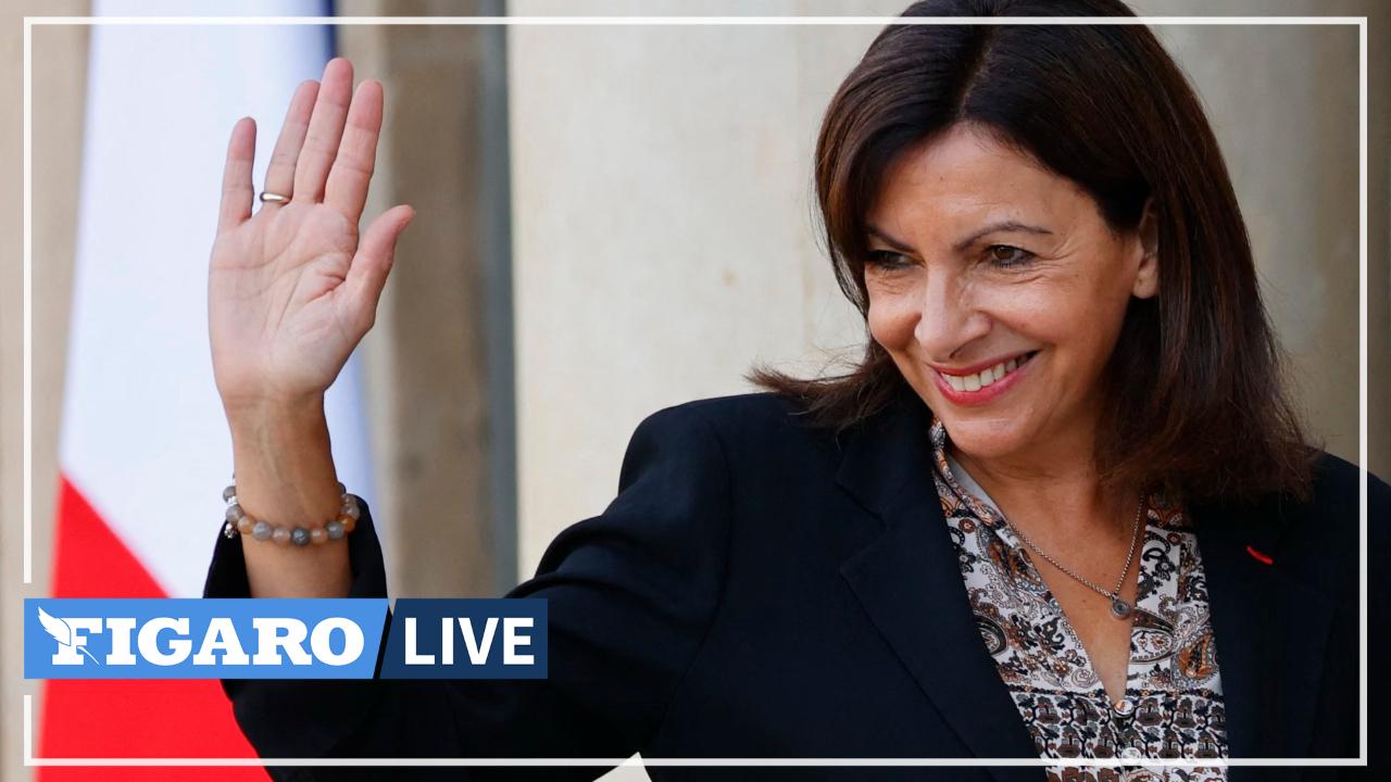 À Nancy, Anne Hidalgo se dit «très heureuse» de remettre l'école «au cœur du débat»