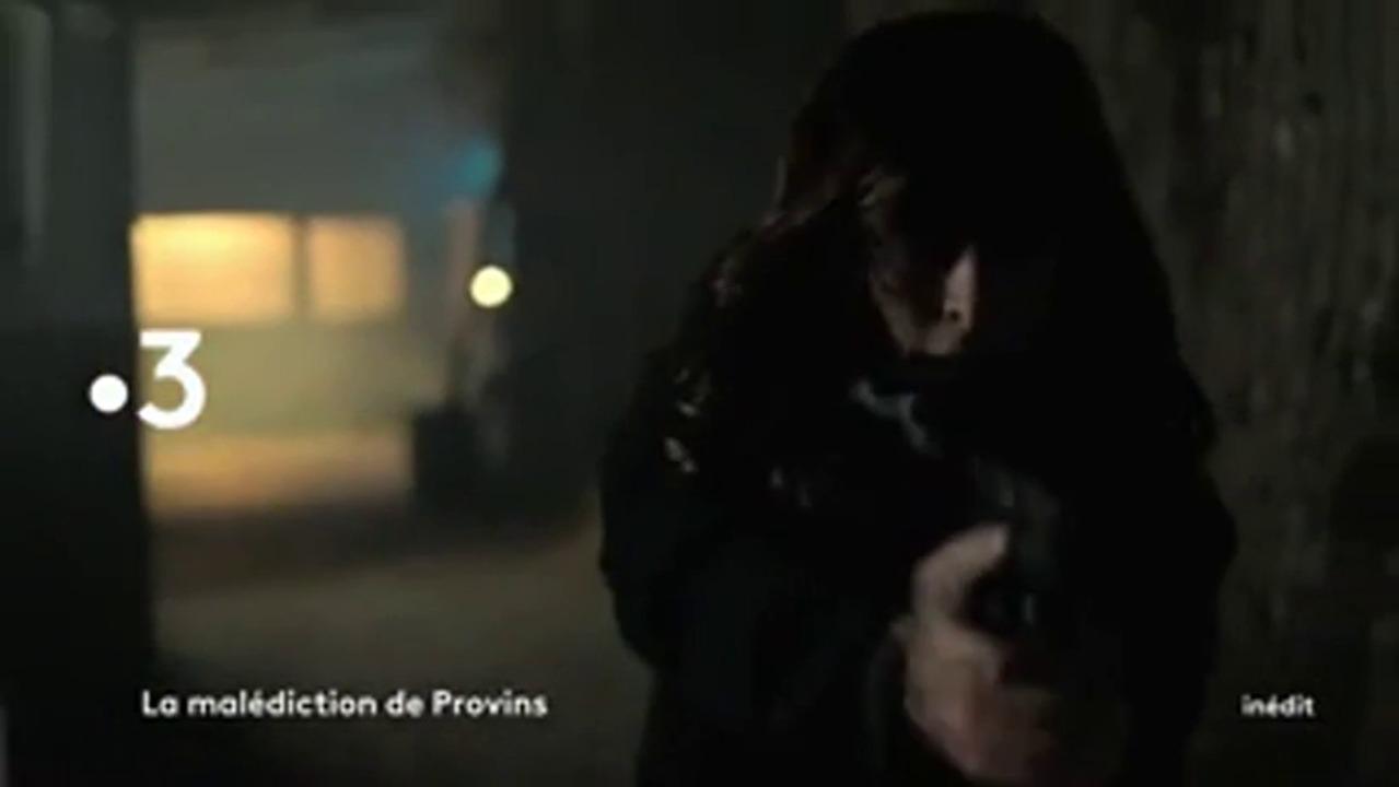 La malédiction de Provins - VF - Diffusé le 21/12/19 à 21h05 sur FRANCE 3