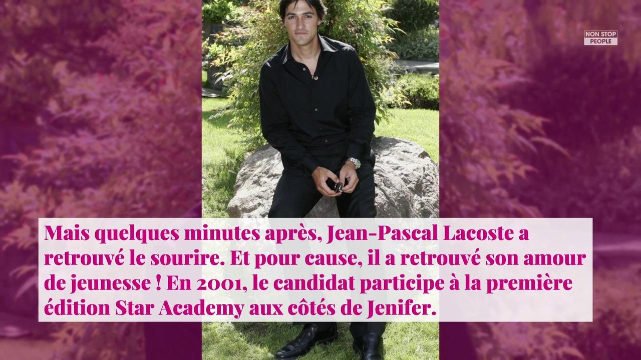 Non Stop People - Jenifer : ses retrouvailles inattendues avec Jean-Pascal Lacoste !