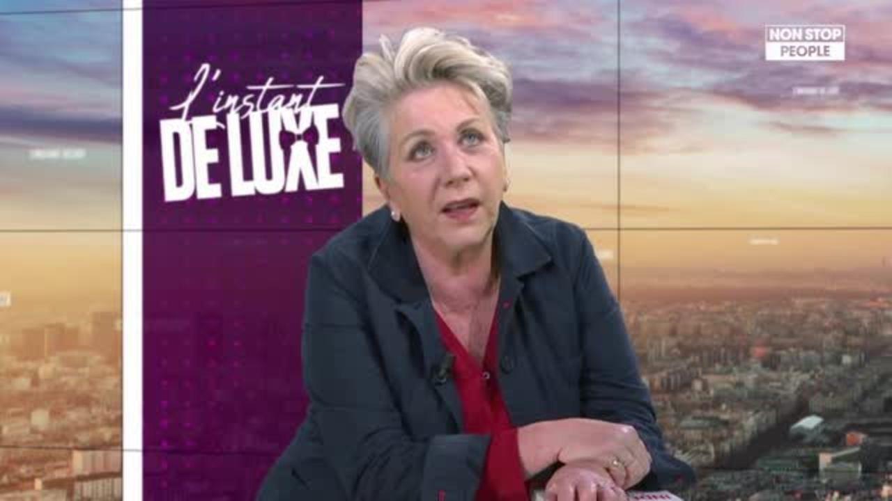 Non Stop People - Catherine Laborde malade : Sa soeur Françoise donne de ses nouvelles (Exclu vidéo)