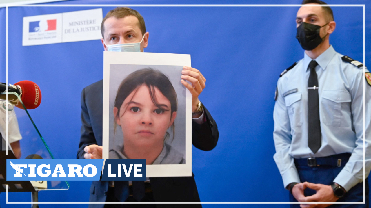 Enlèvement: le procureur d'Épinal estime que la photographie de la fillette doit continuer d'être diffusée