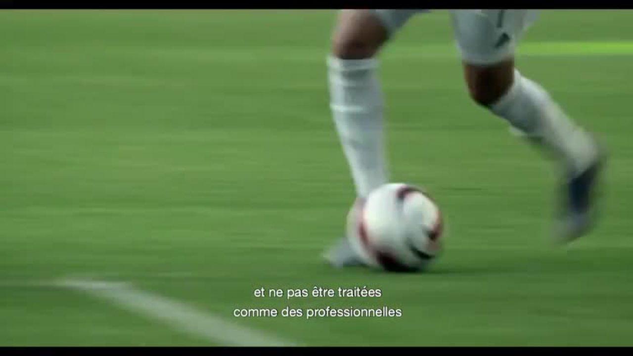 Les joueuses #paslàpourdanser - VF - Diffusé le 10/03/21 à 20h40 sur OCS CITY