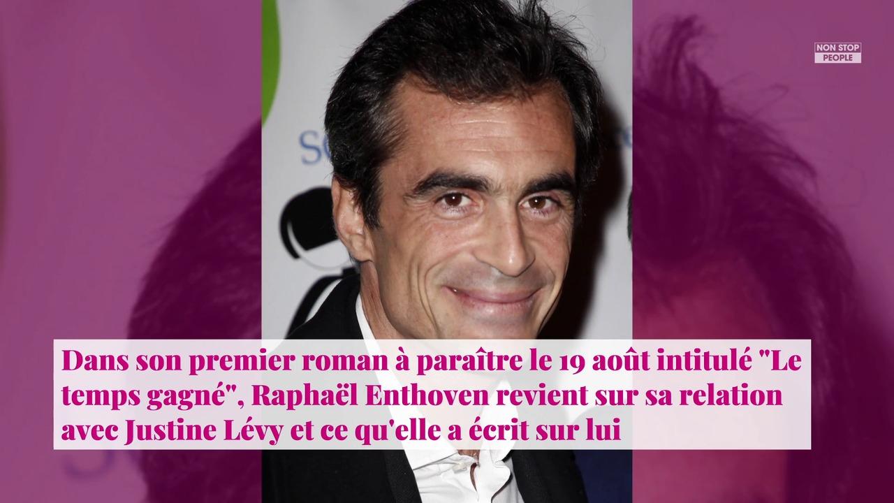 Non Stop People Raphael Enthoven L Ex De Carla Bruni Balance Sur Justine Levy Dans Son Livre Flipboard