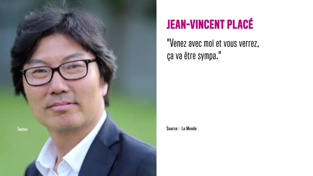 Non Stop People - Jean-Vincent Placé : l'ancien secrétaire d'État condamné pour harcèlement sexuel