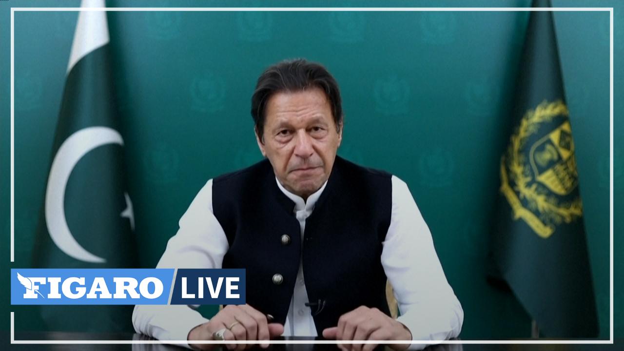 «Nous avons autant souffert car nous sommes devenus alliés des États-Unis», dénonce le Pakistan