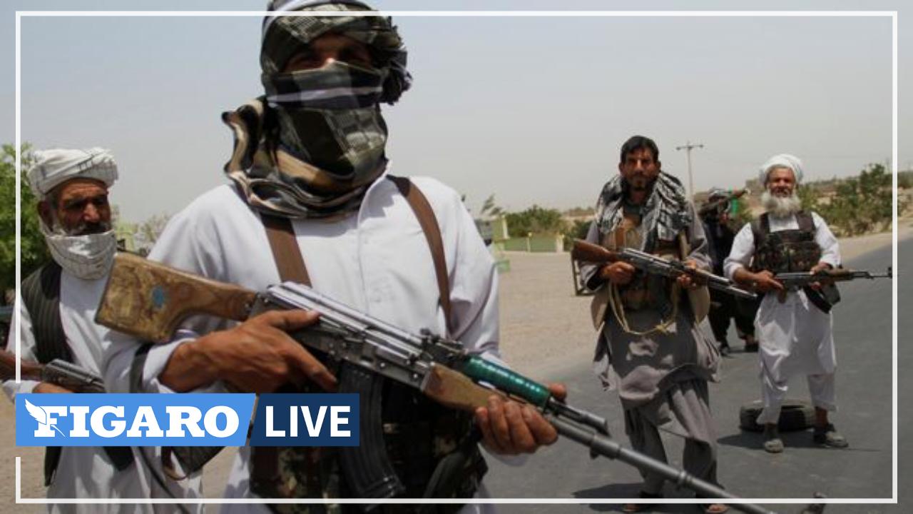 Face aux attaques de talibans, «la menace est élevée» en Afghanistan