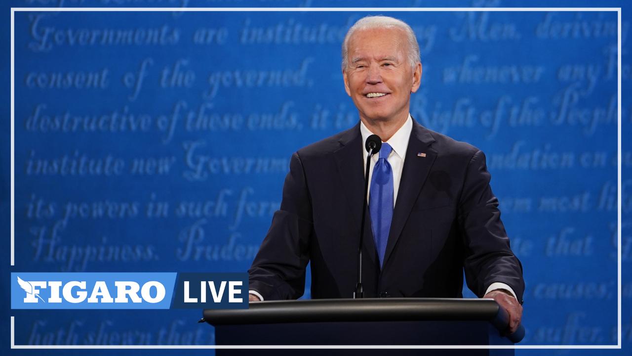 Ingérence dans les élections américaines: Moscou, Pékin et Téhéran «paieront» promet Joe Biden