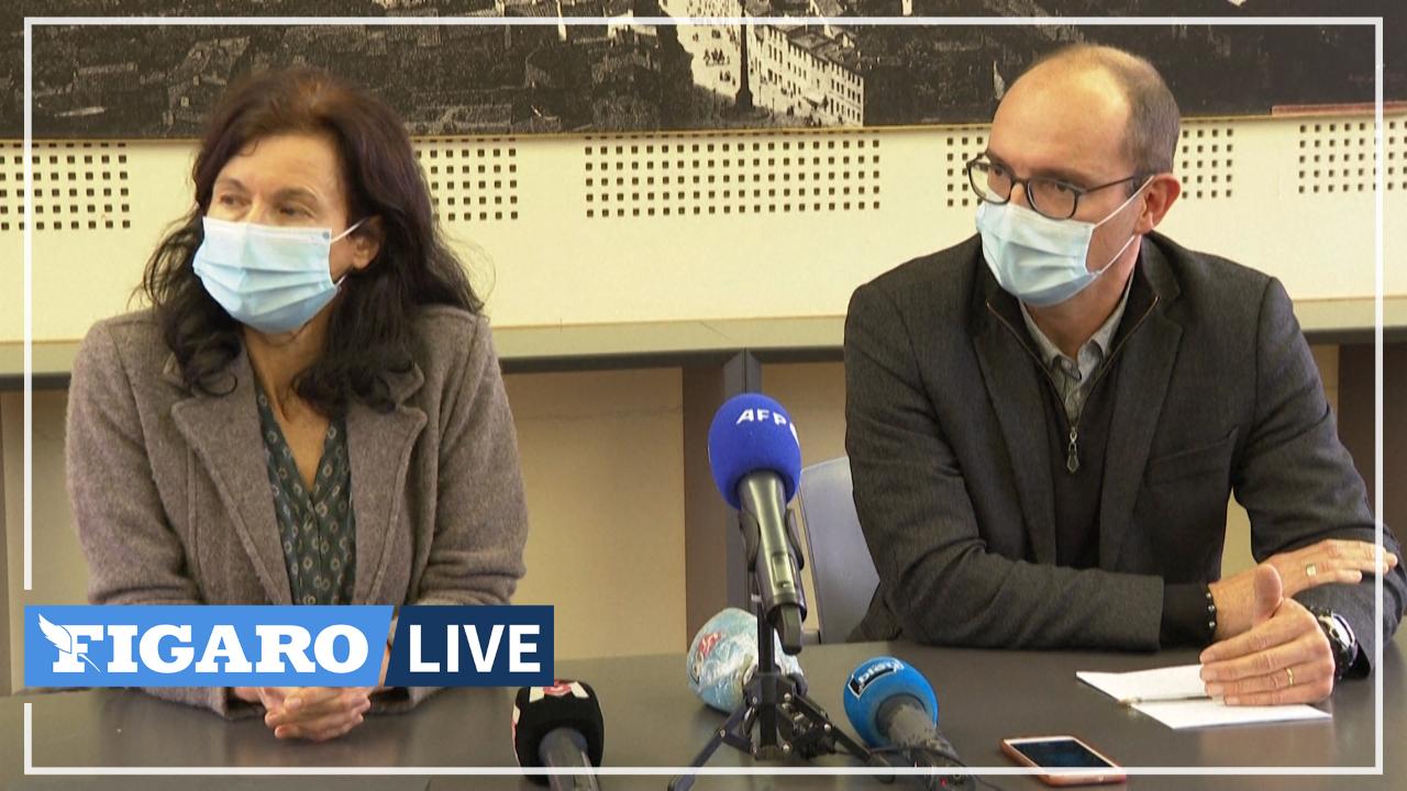 Viol à Sciences Po Toulouse: l'auteur présumé interdit d'accès à l'établissement