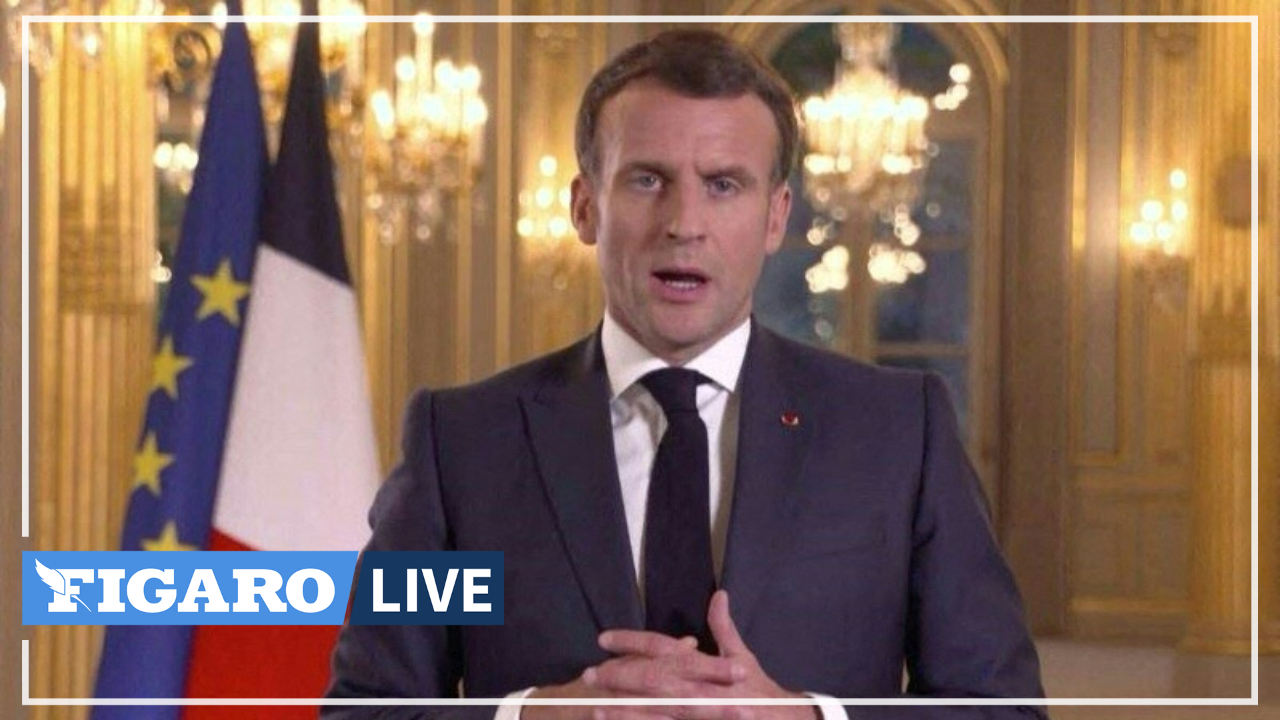 Transition écologique: «J'ai commis des erreurs», admet Emmanuel Macron