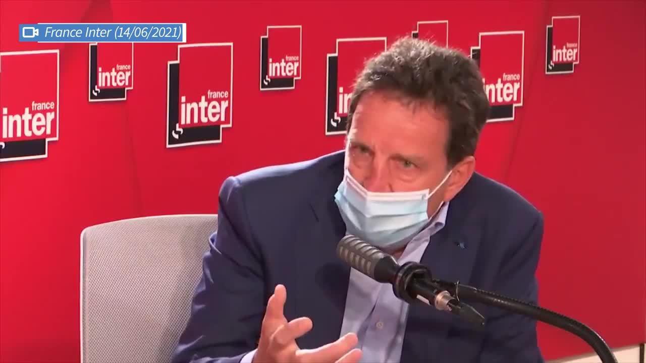 Covid-19: «On n'aura pas d'augmentation massive du chômage», assure Geoffroy Roux de Bézieux