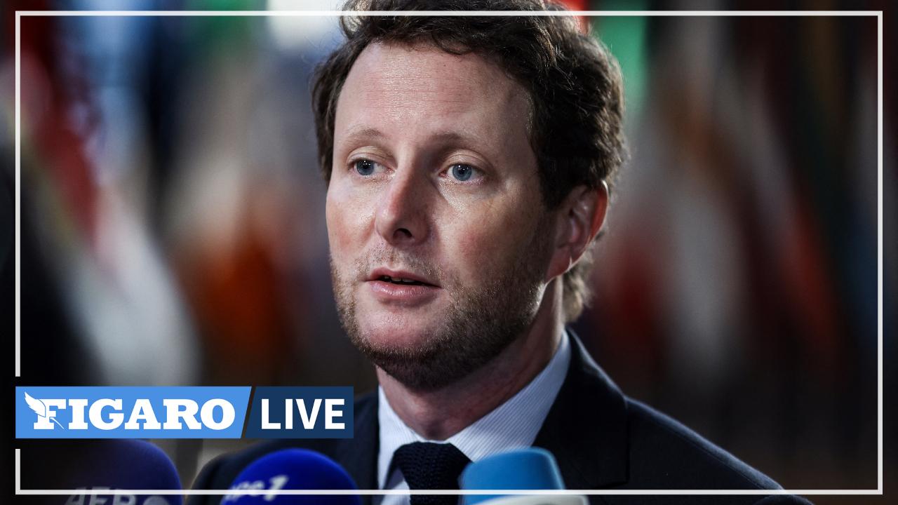Crise des sous-marins: «La solidarité européenne, le soutien à la France, a été extrêmement net», se félicite Clément Beaune