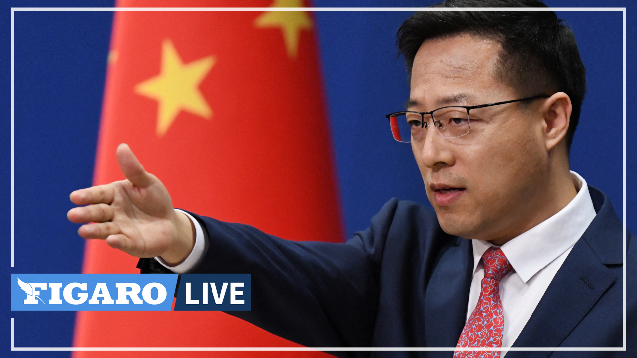La Chine accuse la BBC de diffuser de «fausses informations»
