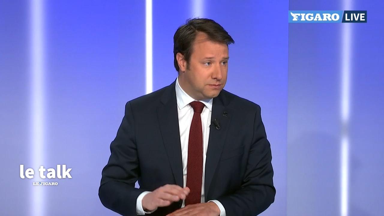Loïg Chesnais-Girard: «La Bretagne peut être un laboratoire pour préparer le déconfinement»