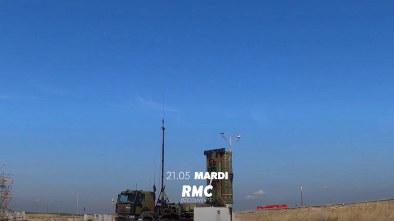 Istres 125 : base aérienne XXL - VF - Diffusé le 22/12/20 à 21h05 sur RMC DECOUVERTE