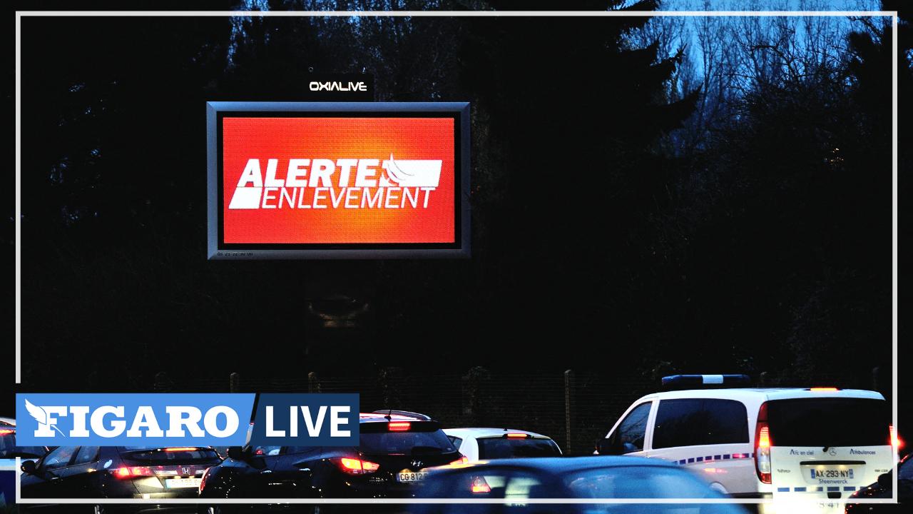 Enlèvement dans les Vosges: le procureur d'Épinal explique pourquoi l'Alerte enlèvement a été levée