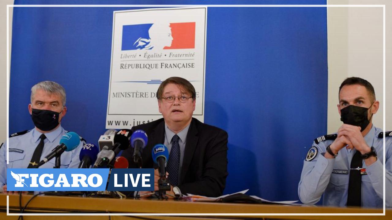 Les suspects impliqués dans l'enlèvement de Mia ne semblent pas appartenir «à une mouvance survivaliste ou d'extrême droite», souligne le procureur de Nancy