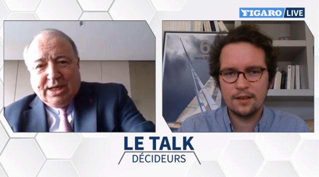 Thierry de La Tour d'Artaise (SEB) : «Le fait maison est une tendance qui va durer»