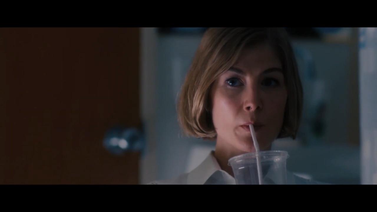 Découvrez la bande-annonce du film «I care a Lot»