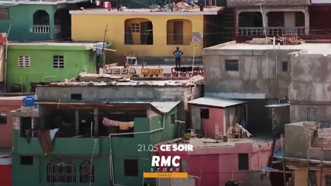 Terre en danger : catastrophes modernes - VF - Diffusé le 10/05/21 à 22h00 sur RMC STORY