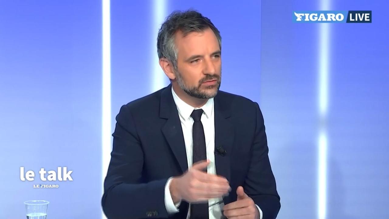 Florian Bachelier: «Il faudra qu'on s'interroge sur notre fonctionnement démocratique et institutionnel»