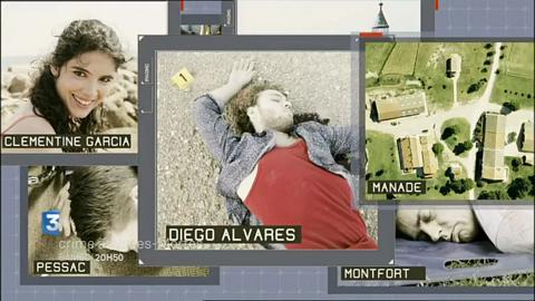 Crime à Aigues-Mortes - VF - Diffusé le 17/12/16 à 20h55 sur FRANCE 3