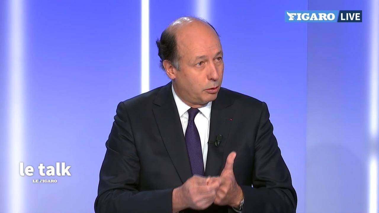 Tribune dans Valeurs Actuelles: «On demande la neutralité aux militaires mais pas aux magistrats», critique Louis Giscard d'Estaing
