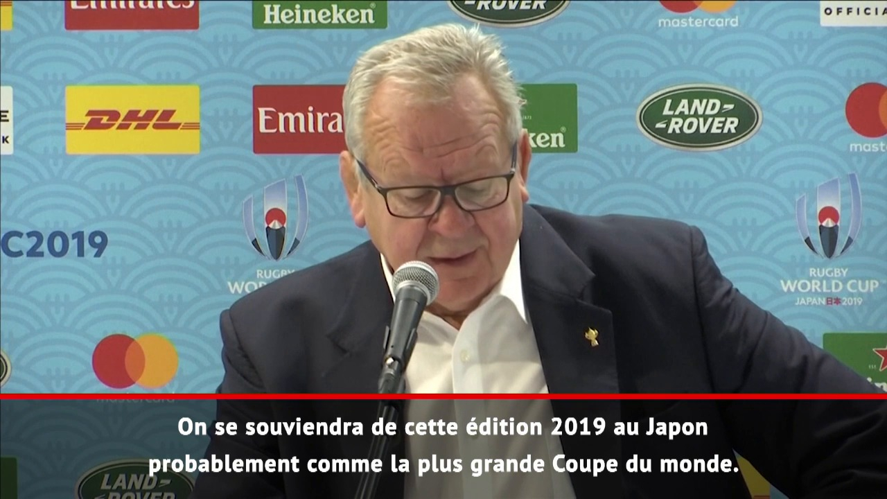 CdM 2019 - Beaumont : Probablement la plus grande Coupe du monde