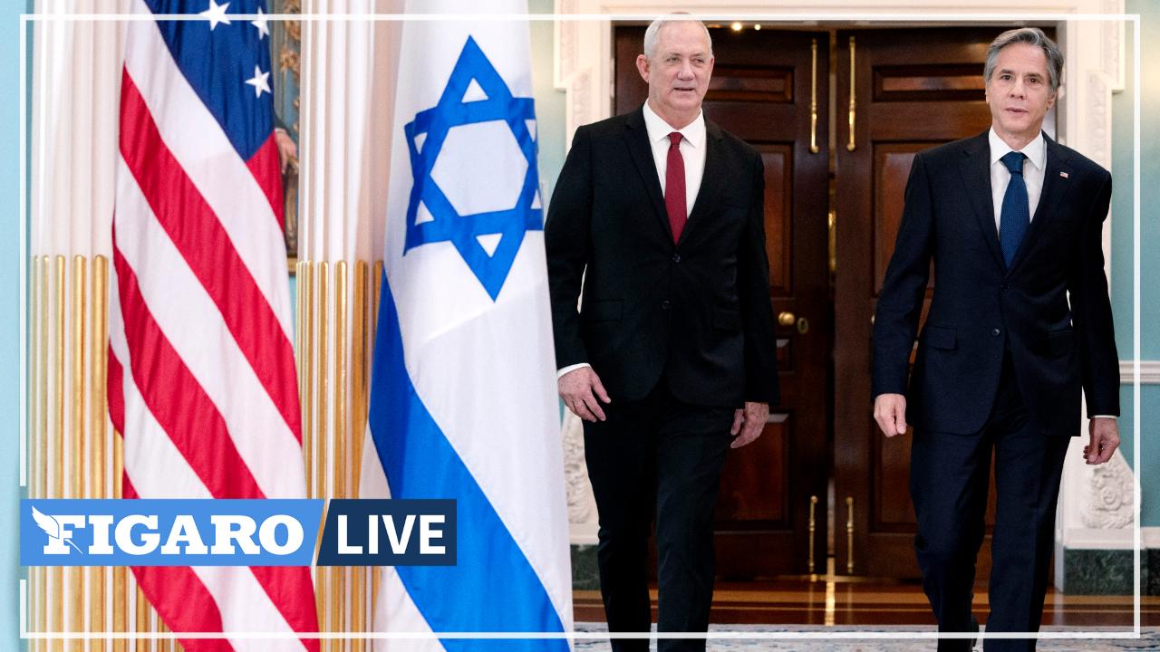 Washington assure Israël de son «soutien indéfectible» quel que soit le gouvernement