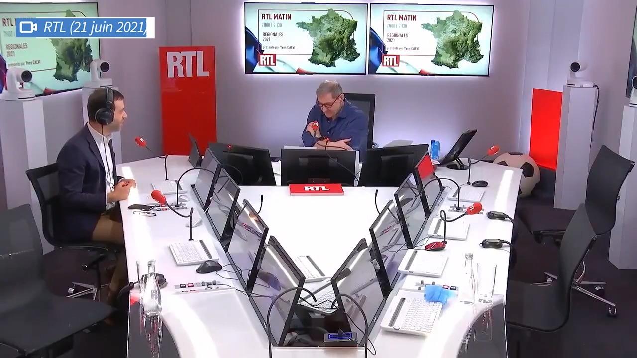 Thierry Mariani n'est «ni un allié, ni un ami de la France», selon Renaud Muselier