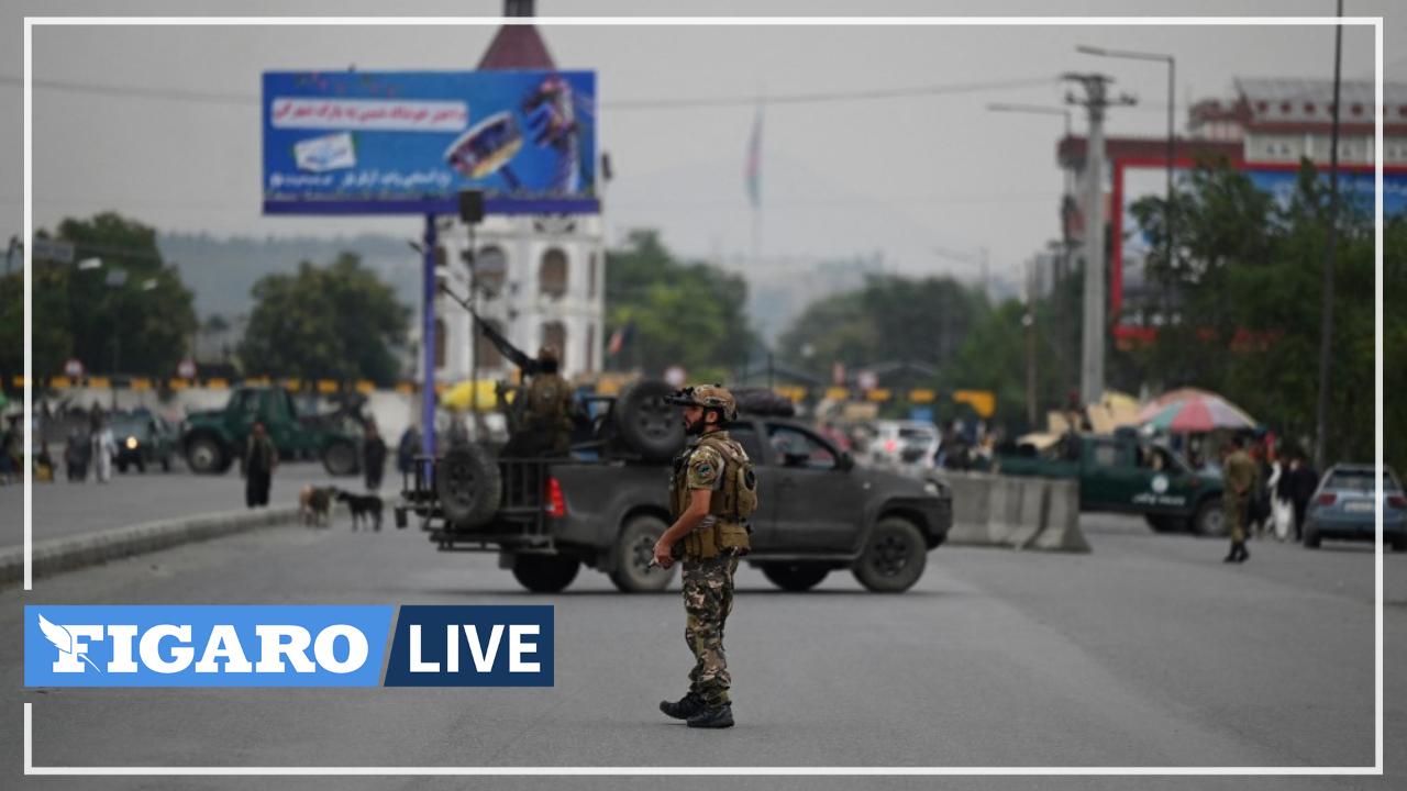 Des tirs de roquettes entendus à Kaboul avant le discours du président afghan
