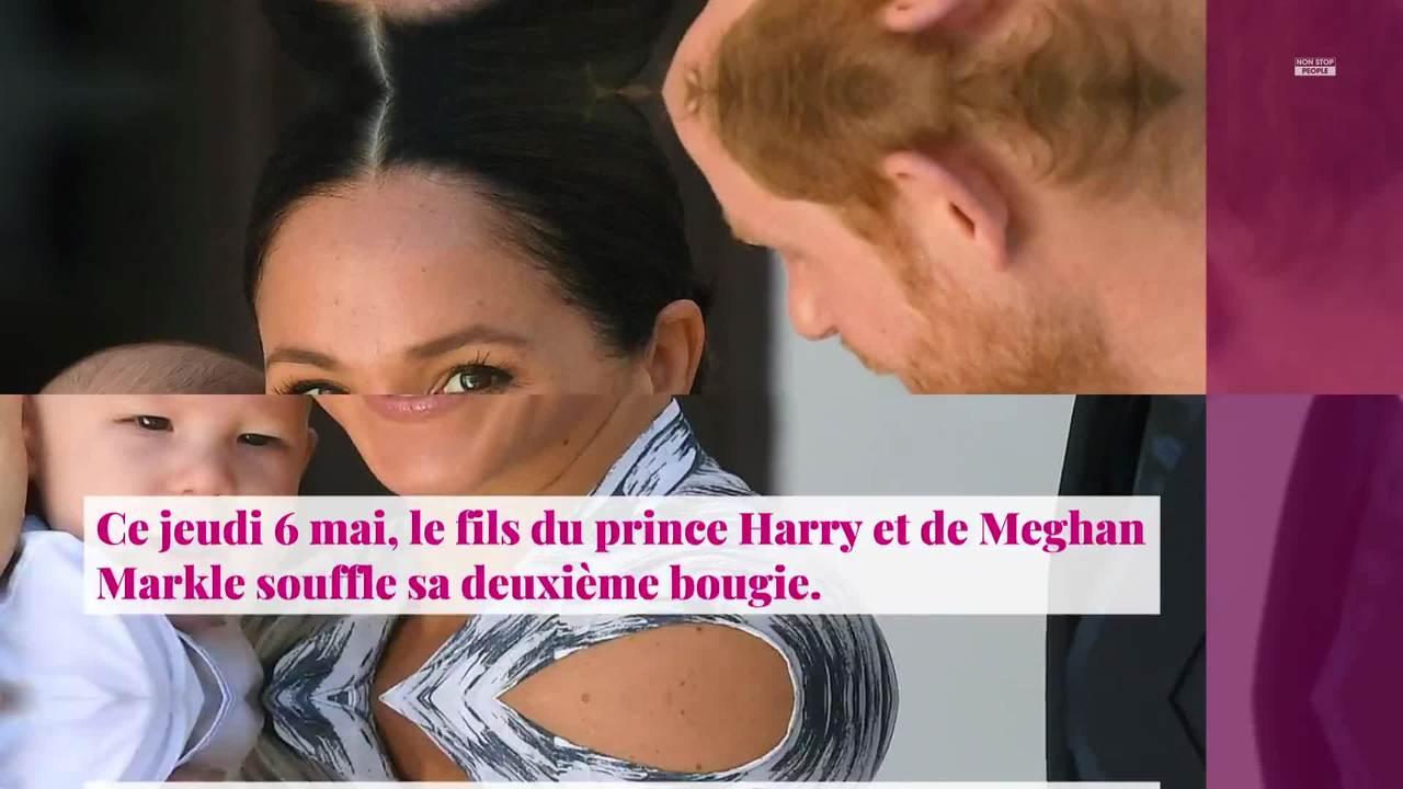 Non Stop People - Le Prince Charles souhaite l'anniversaire de son petit-fils Archie et crée la polémique